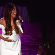 Mickey Guyton 55th Academy Of Country Music Awards - Show