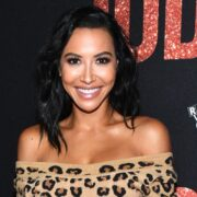 "Naya Rivera LA Premiere Of Roadside Attraction's ""Judy"" - Arrivals"