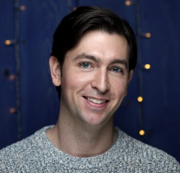 Nicholas Braun The IMDb Studio At Acura Festival Village On Location At The 2020 Sundance Film Festival – Day 2