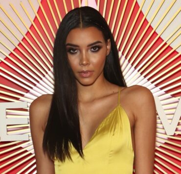 Nickayla Rivera Revolve's Second Annual #REVOLVEawards