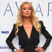 Paris Hilton 2019 WWD Beauty Inc Awards