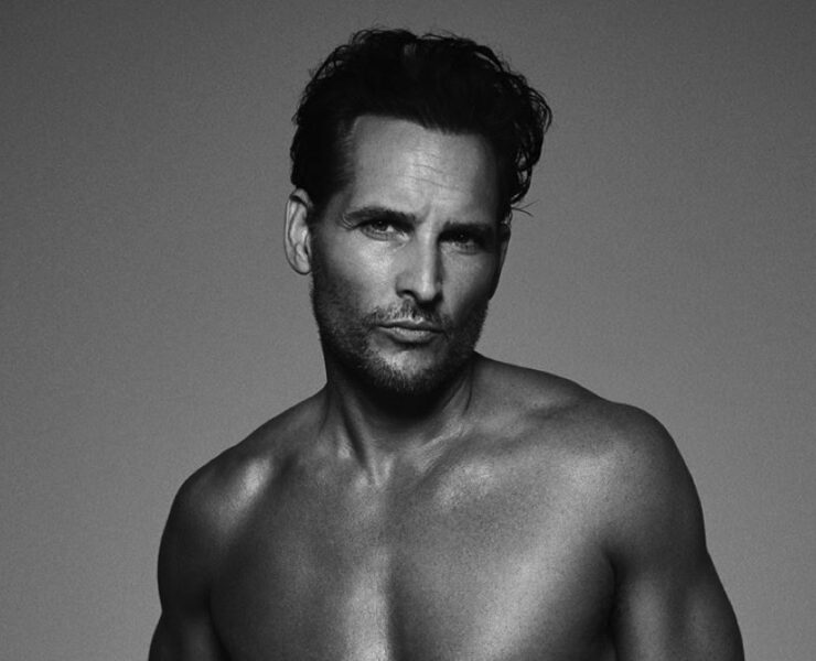Peter Facinelli Is Shirtless and Showing Off 30 Pound Weight Loss
