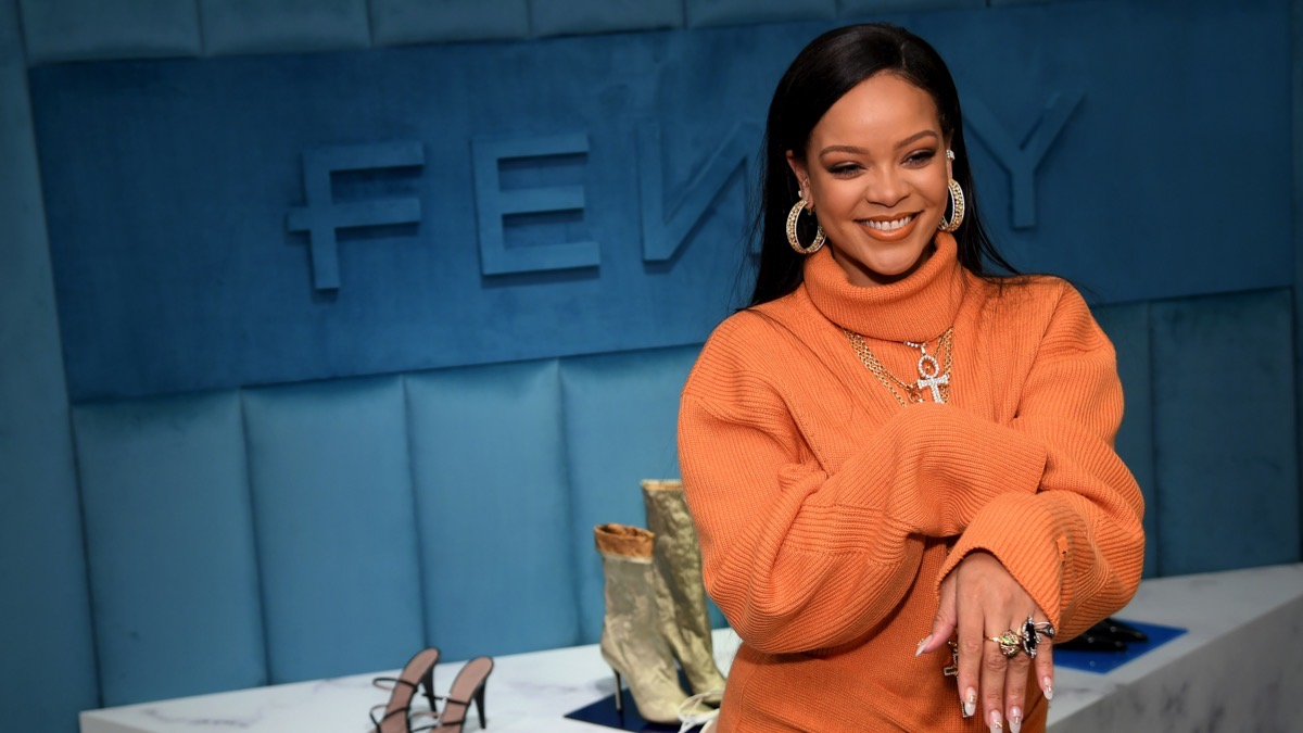 Rihanna Is 'Completely Fine' After Electric Scooter Accident - Details!