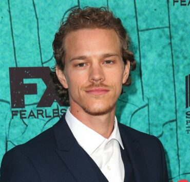 "Ryan Dorsey Premiere Of FX's ""Justified"" Series Finale - Red Carpet"
