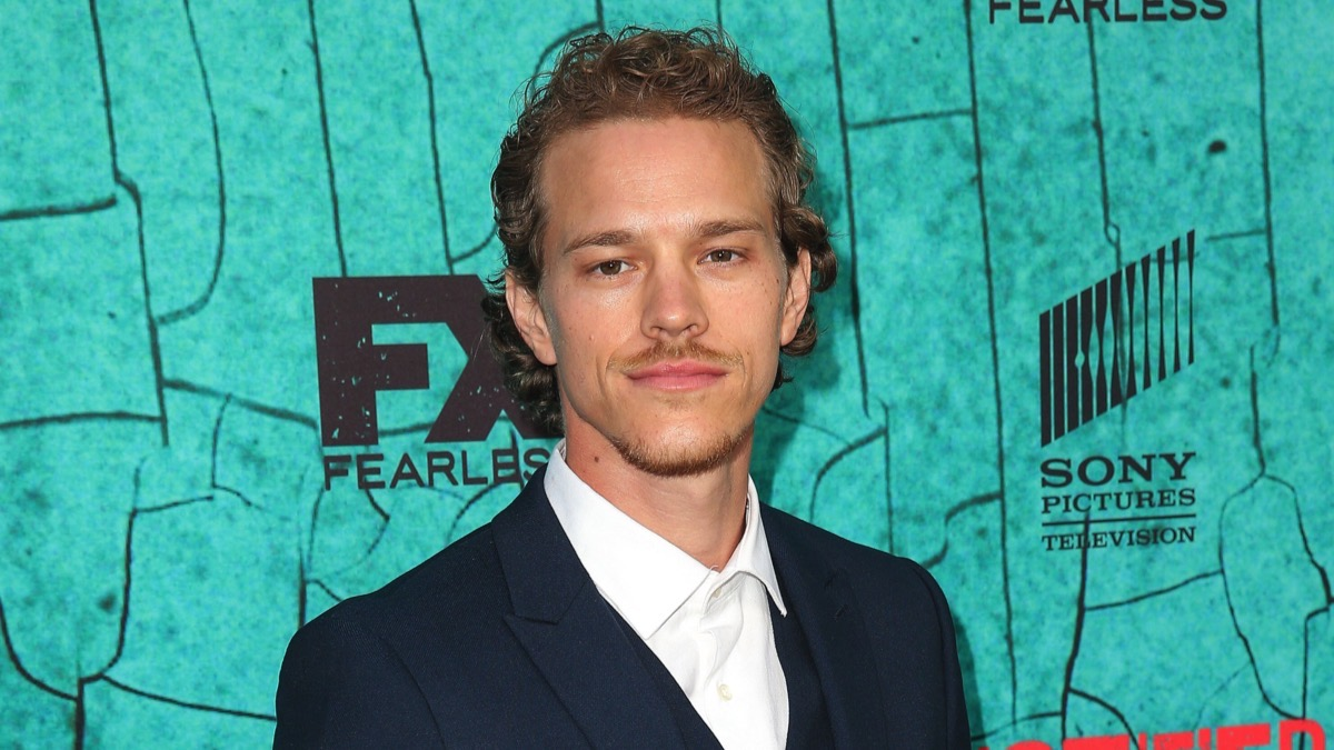 """Ryan Dorsey Premiere Of FX's """"Justified"""" Series Finale - Red Carpet"""