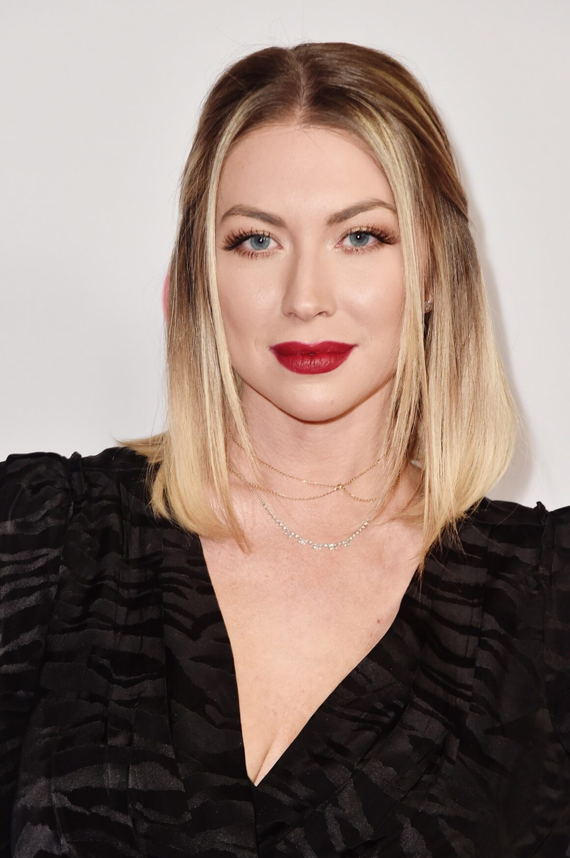 Stassi Schroeder The 2020 iHeartRadio Podcast Awards – Red Carpet