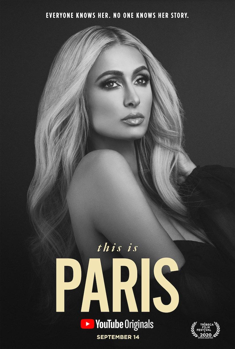Paris Hilton This Is Paris