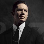 Tom Hardy James Bond