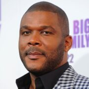 "Tyler Perry Screening Of Lionsgate Films' ""Tyler Perry's Madea's Big Happy Family"" - Arrivals"