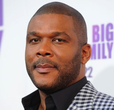 """Tyler Perry Screening Of Lionsgate Films' """"Tyler Perry's Madea's Big Happy Family"""" - Arrivals"""