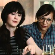 Rashida Jones and Zooey Deschanel in Our Idiot Brother