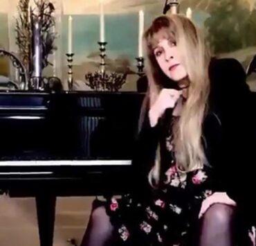Stevie Nicks Dreams
