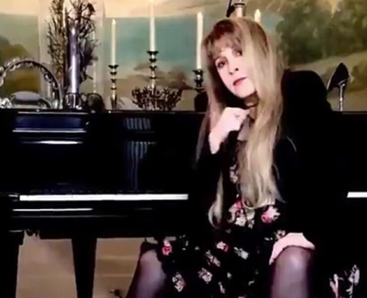 Stevie Nicks Dreams