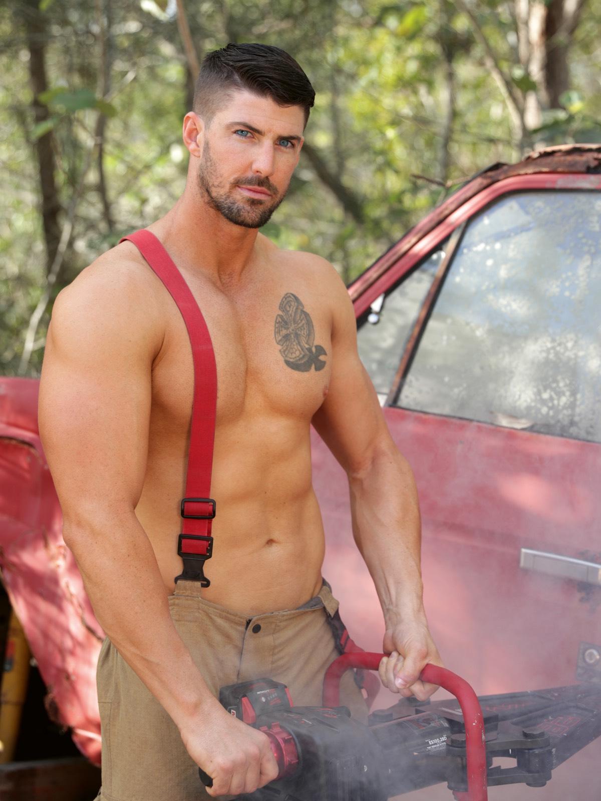 2021 Australian Firefighters Calendar