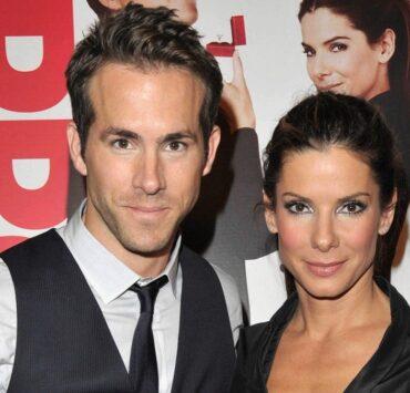 "Sandra Bullock and Ryan Reynolds VIP Screening of ""The Proposal"""