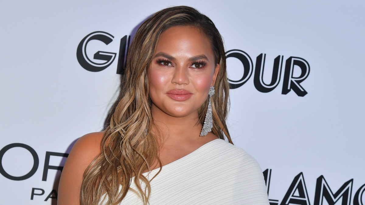 Chrissy Teigen Speaks for First Time Since Pregnancy Loss