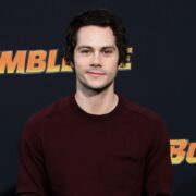 "Dylan O'Brien Premiere Of Paramount Pictures' ""Bumblebee"" - Arrivals"