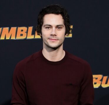 """Dylan O'Brien Premiere Of Paramount Pictures' """"Bumblebee"""" - Arrivals"""