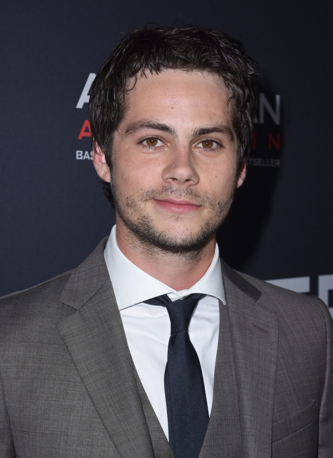 Dylan O'Brien Los Angeles Special Screening of American Assassin