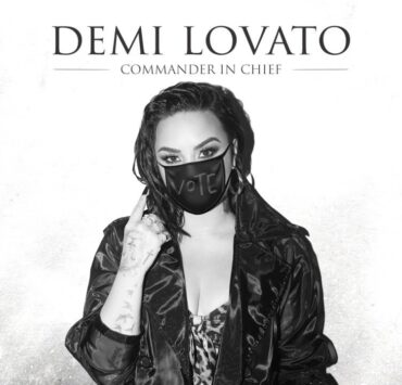 Demi Lovato Debuts New Political Track 'Commander In Chief'