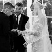 Justin Bieber and Hailey Baldwin wedding