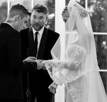 Justin Bieber and Hailey Baldwin wedding