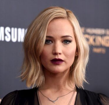 "Jennifer Lawrence ""The Hunger Games: Mockingjay- Part 2"" New York Premiere"
