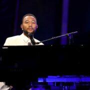 John Legend Billboard Music Awards - Season 2020