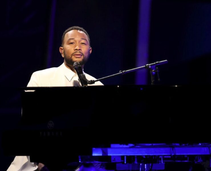 John Legend Billboard Music Awards - Season 2020