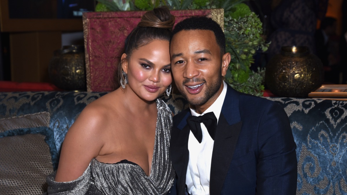 John Legend Breaks Silence On Wife Chrissy Teigen's Tragic Pregnancy Loss