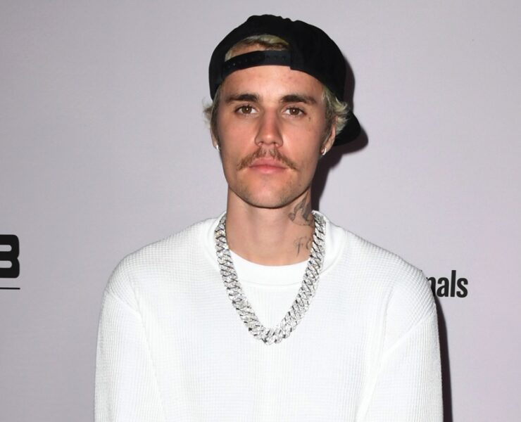 "Premiere Of YouTube Originals' ""Justin Bieber: Seasons"" - Arrivals"