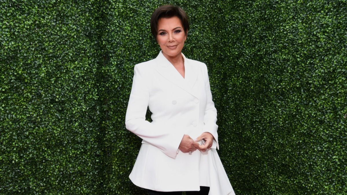 Kourtney Kardashian, Kris Jenner slam harassment allegations by former bodyguard
