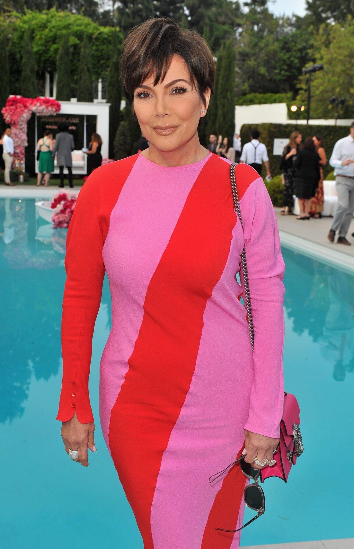Kris Jenner Airbnb Concerts - John Legend Summer of LVE