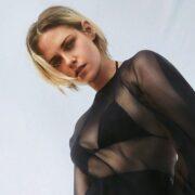 Kristen Stewart InStyle