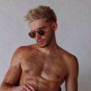 Model Maverick McConnell