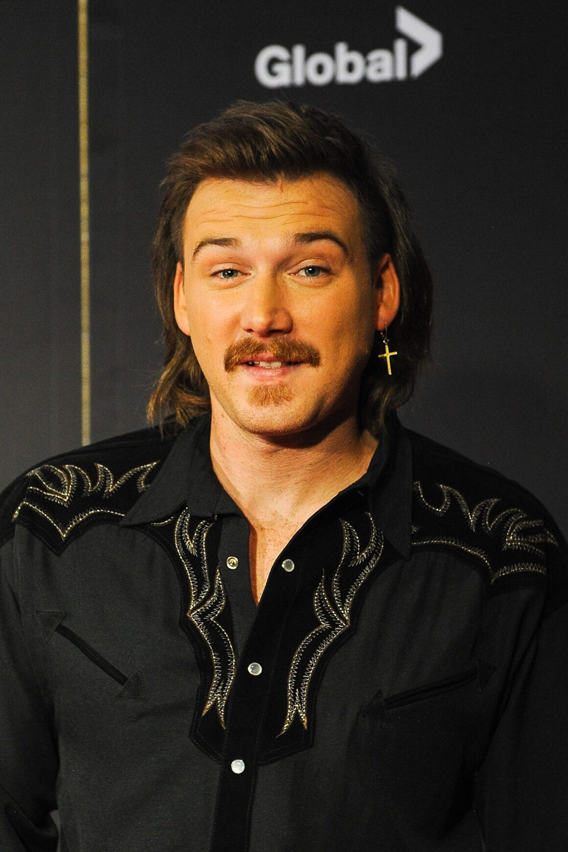 Morgan Wallen 2019 Canadian Country Music Awards - Arrivals
