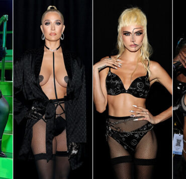 Rihanna's Star-Studded Savage X Fenty Show