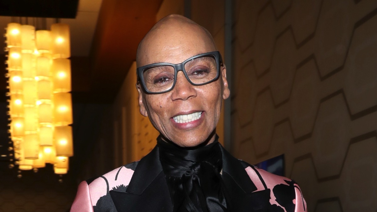 RuPaul IMDb LIVE After the Emmys Presented by CBS All Access