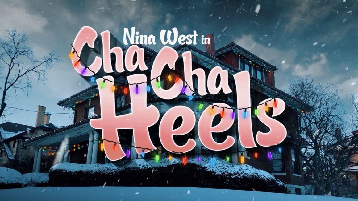 Nina West Cha Cha Heels