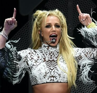 Britney Spears 102.7 KIIS FM's Jingle Ball - Show