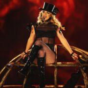 Britney Spears Bambi Award 2008 - Show