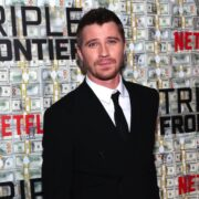 Garrett Hedlund Netflix World Premiere of TRIPLE FRONTIER