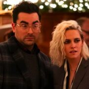 Kristen Stewart and Dan Levy's Happiest Season