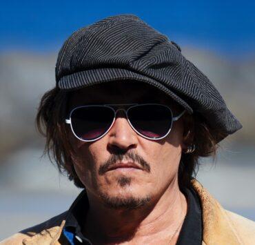 "Johnny Depp ""Crock of Gold: A Few Rounds With Shane Macgowan"" Photocall - 68th San Sebastian Film Festival"