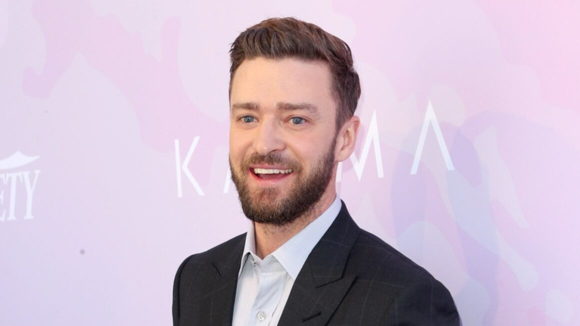 Justin Timberlake Variety's Celebratory Brunch Event For Awards Nominees Benefitting Motion Picture Television Fund - Arrivals
