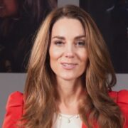 Kate Middleton debuts new bronde look