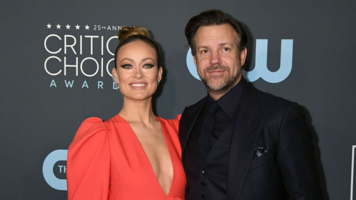 Olivia Wilde and Jason Sudeikis split after seven years together