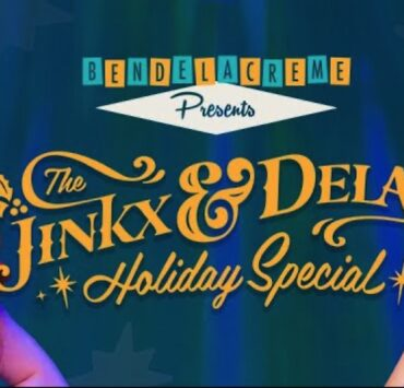 BenDeLaCreme and Jinkx Monsoon's new holiday special
