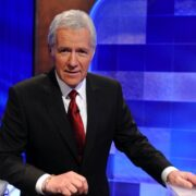 "Alek Trebek ""Jeopardy!"" Million Dollar Celebrity Invitational Tournament Show Taping"