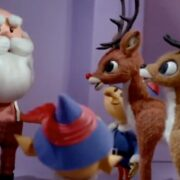Tom Cruise's COVID-19 rant dubbed into Rudolph clip